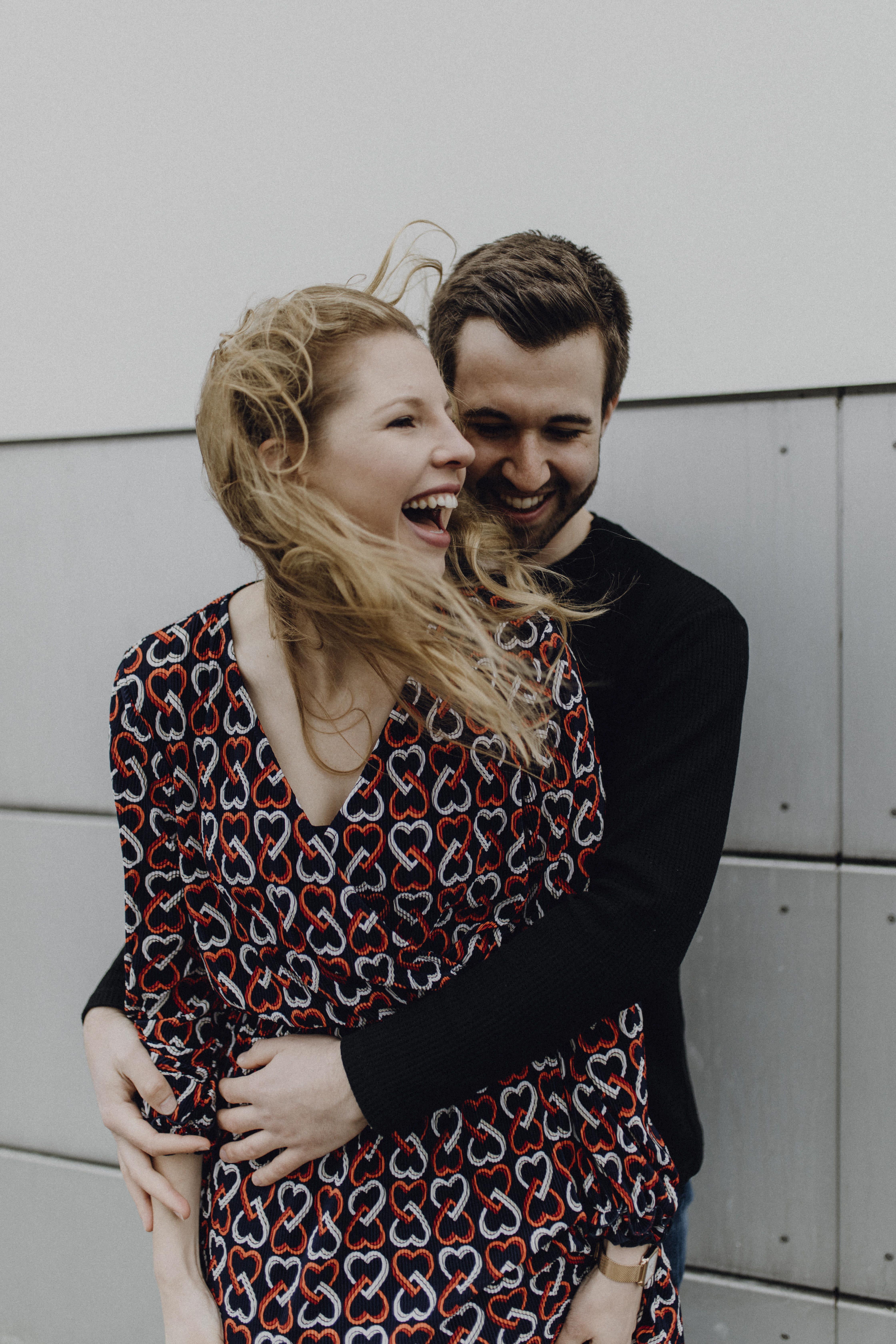 Paarshooting in Köln Merles Paare