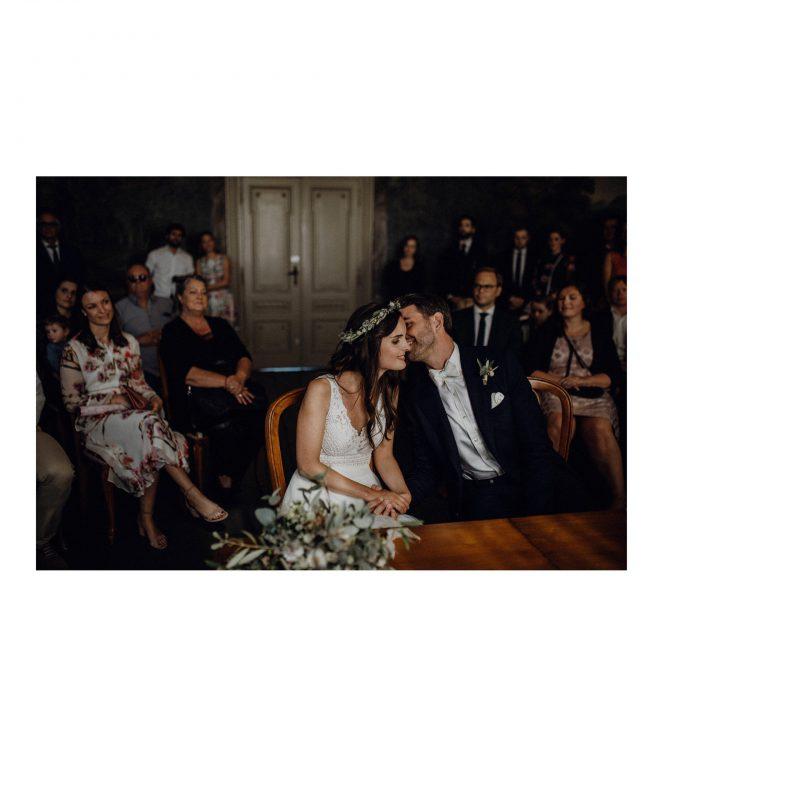 Hochzeitsfoto aus Bielefeld