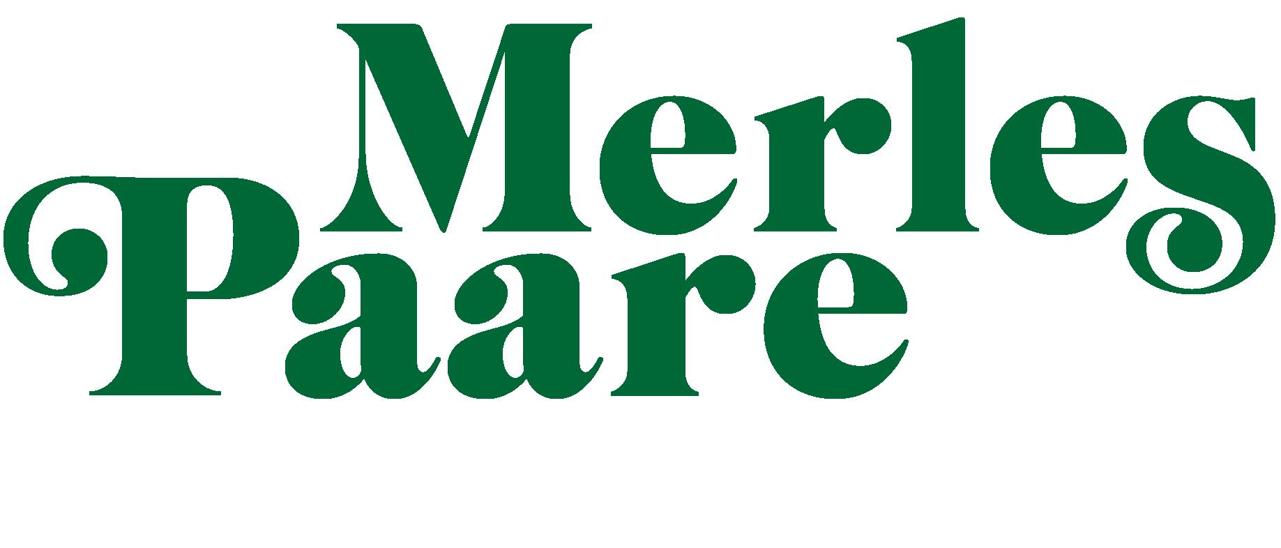 Merles Paare